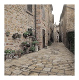 Tuscany 14 Prints by Alan Blaustein