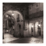 Plaza de la Mayor Prints by Alan Blaustein