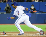 Edwin Encarnacion 2016 Action Photo