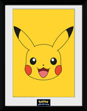 Pokemon Pikachu Collector Print