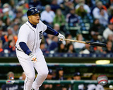 Miguel Cabrera 2016 Action Photo