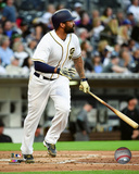 Matt Kemp 2016 Action Photo