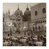 Venezia 12 Affiches par Alan Blaustein