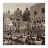 Venezia 12 Prints by Alan Blaustein