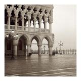 Venezia #13 Posters af Alan Blaustein
