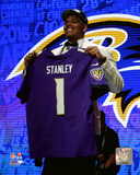 Ronnie Stanley 2016 NFL Draft 6 Draft Pick Photo