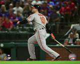 Chris Davis 2016 Action Photo