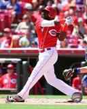 Brandon Phillips 2016 Action Photo
