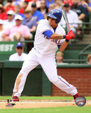 Shin-Soo Choo 2014 Action Photo
