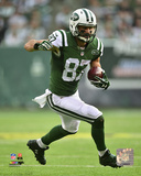Eric Decker 2016 Action Photo