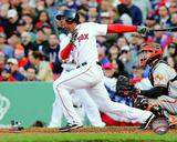 Xander Bogaerts 2015 Action Photo
