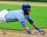 Alex Gordon 2016 Action Photo