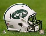 New York Jets Helmet Photo