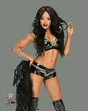 Alicia Fox 2016 Posed Photo