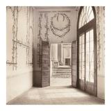 Villa Pisani, Veneto Prints by Alan Blaustein