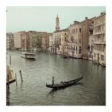 Venezia 15 Print by Alan Blaustein
