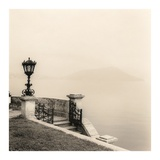 Tremezzo, Lago di Como Art by Alan Blaustein