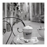 Tuscany Caffe 20 Prints by Alan Blaustein
