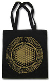 Bring Me The Horizon - Sempiternal Tote Bag Tragetasche