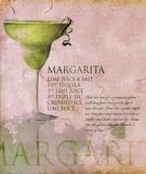 Margarita Posters by Scott Jessop