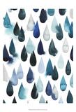 Water Drops I Kunstdrucke von Grace Popp