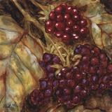 Ripening Berries Kunst af Nicole Etienne