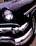 Tail Fins And Two Tones II Posters