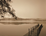 Serenity Dock Prints by Michael Trevillion