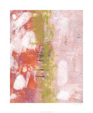 Rosy Composition I Limited Edition by Naomi McCavitt