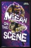 Teenage Mutant Ninja Turtles 2- Bebop & Rocksteady Posters