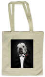 Pets Rock Dog Father Tote Bag Tote Bag