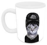 Pets Rock Breakfast Mug Taza