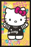 Hello Kitty- Ready For A Hug Prints