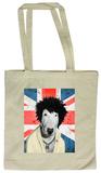 Pets Rock Punk Tote Bag Bolsa de tela