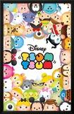 Disney Tsum Tsum Posters