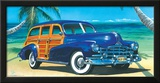 Scott Westmoreland- Blue Lagoon Print by Scott Westmoreland