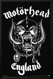 Motorhead- Made In England Photo