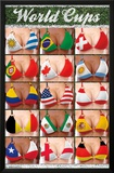 World Cups Posters