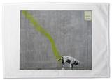 Dog Tea Towel Regalos