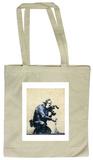 Photographer Flower Tote Bag - Tote Bag