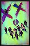 Suicide Squad- Teaser Posters