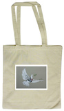 Dove Tote Bag Handleveske