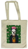 Pets Rock Mexico Tote Bag Kauppakassi