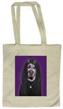 Pets Rock Metal Tote Bag Bolsa de tela