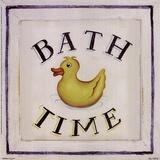 L'ora del bagnetto I Poster di Zaricor