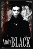 Andy Black- Haunted Wall Prints