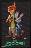 Zootopia- Partners Prints