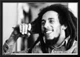 Bob Marley- London 1978 Prints