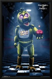 Five Nights At Freddy's- Classic Chica Photo