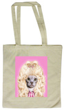 Pets Rock Country Tote Bag Kauppakassi